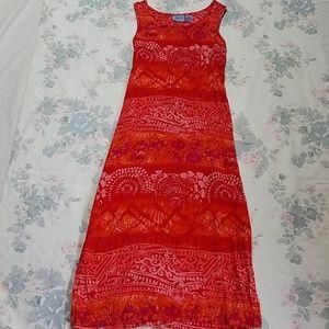 Beautiful Jane Ashley Maxi Dress